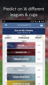 Soccer Fortune Predictions apk screenshot