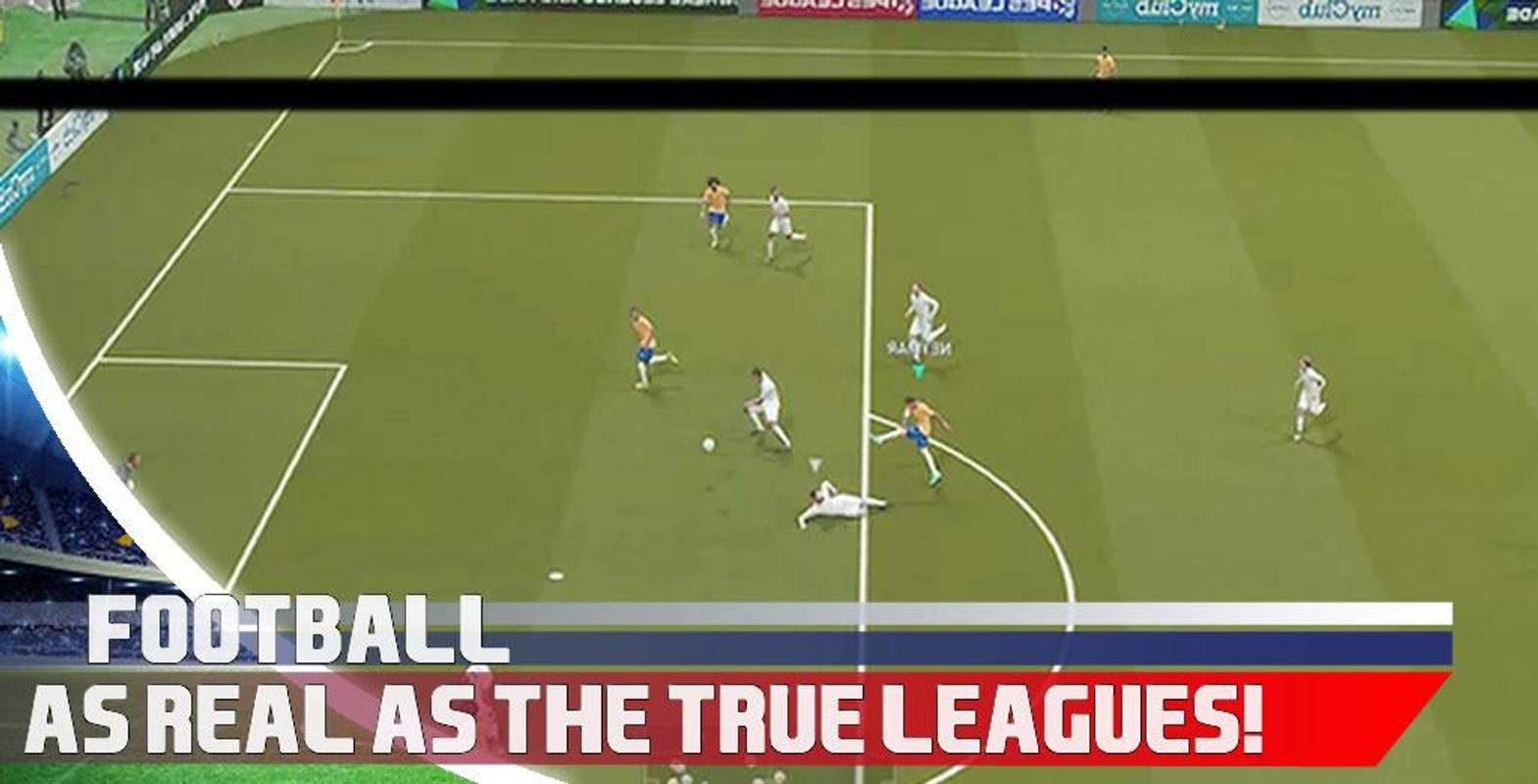 Football League 2019 For Android Apk Download