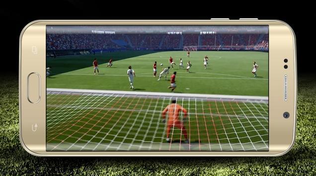 Football 2017-2025 apk screenshot