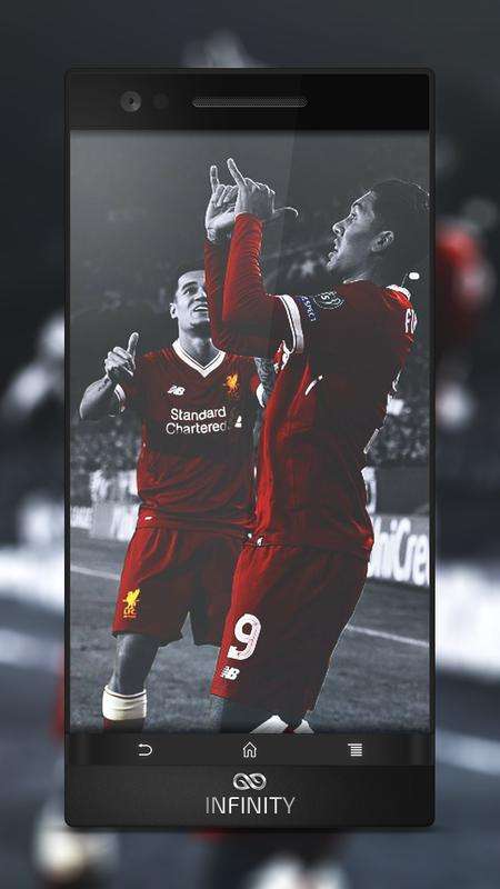 Soccer Wallpaper For Android