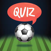 Quiz World Class Football Player 2018 Trivia Game icon