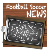 Football Soccer News Today icon