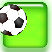 Football Goalkeeper icon