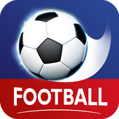 Watching Live Football Scores icon