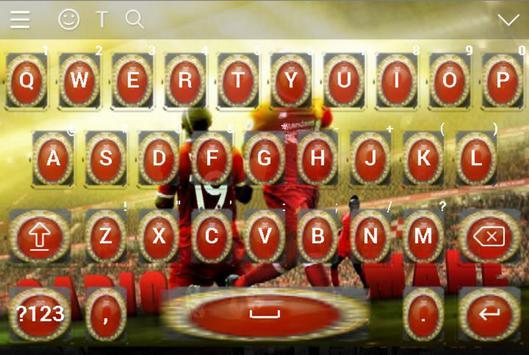 Mane Keyboard 2018 With Amazing Keypad screenshot 7