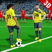 Play Football icon