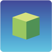 Swerve Cube icon