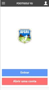 Footgolf Rj apk screenshot