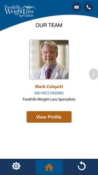 Foothills Weight Loss for Android - APK Download