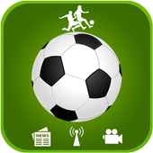 Foot News icon