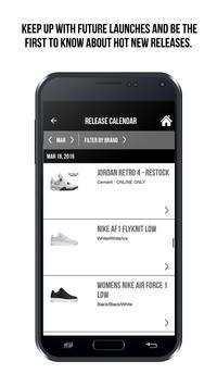 Foot Locker apk screenshot