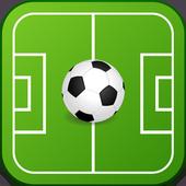 Футбольный Онлайн-Менеджер icon