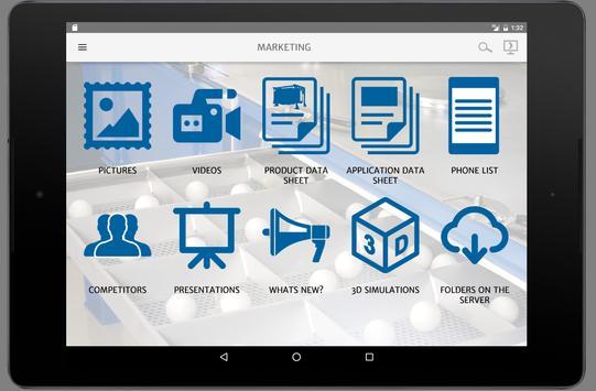 Rotex Sales Kit apk screenshot