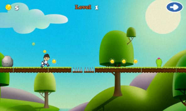 Tayf Adventure apk screenshot