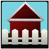Animal Sounds 1 - Farm Sounds icon