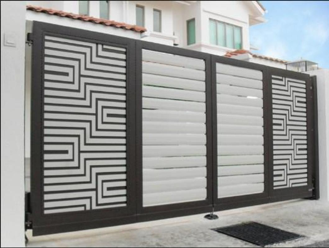 Folding Gate Design For Android Apk Download