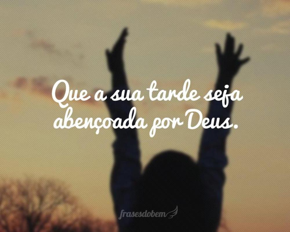 Frases De Boa Tarde For Android
