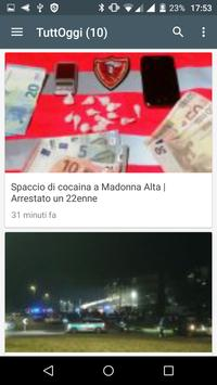 Foligno notizie gratis apk screenshot
