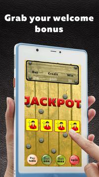 Bet way - slots and casino screenshot 3