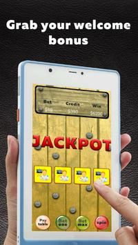 Bet way - slots and casino screenshot 5