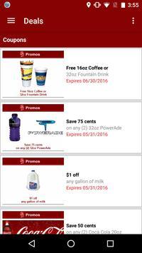 PS Food Mart Deals App apk screenshot