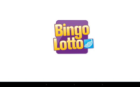 BingoLotto screenshot 2