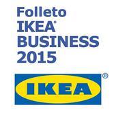 Folleto IKEA BUSINESS 2015 icon