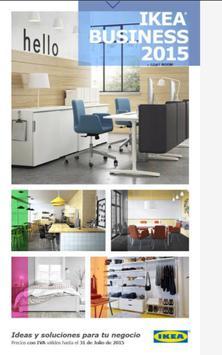 Folleto IKEA BUSINESS 2015 screenshot 10