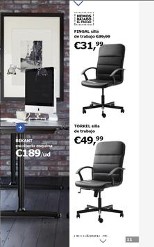 Folleto IKEA BUSINESS 2015 screenshot 6