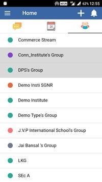 Sri Venkateswara Institute of Sci & IT College App screenshot 5