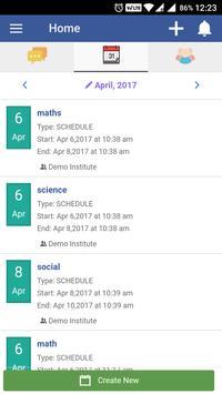 Sri Venkateswara Institute of Sci & IT College App apk screenshot