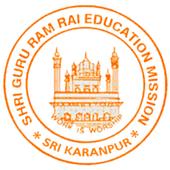 Parent App of Shri Guru Ram Rai Public School icon