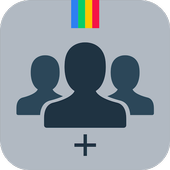 Followers Insights-Follower Analytic for Instagram icon