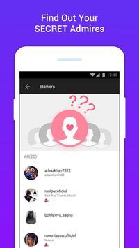 Followers Insights-Follower Analytic for Instagram screenshot 3