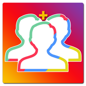 Get Followers for Insta+ Prank icon