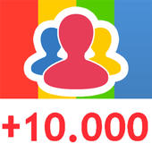 Easy Followers For Instagram icon