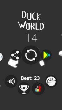 Duck World apk screenshot