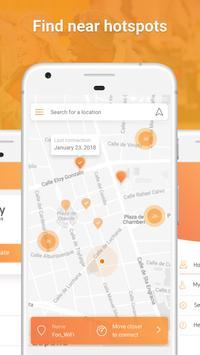 Fon WiFi screenshot 2