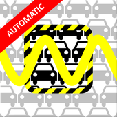 Automatic Car Counter icon