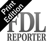 FDL Reporter Print Edition icon
