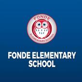 Fonde Elementary School icon