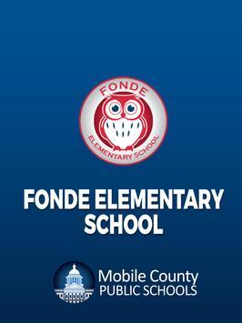 Fonde Elementary School screenshot 1