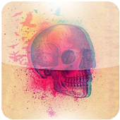 Calaveras Wallpaper icon