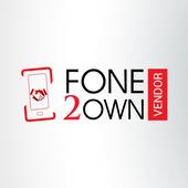 Fone2Own Vendors icon