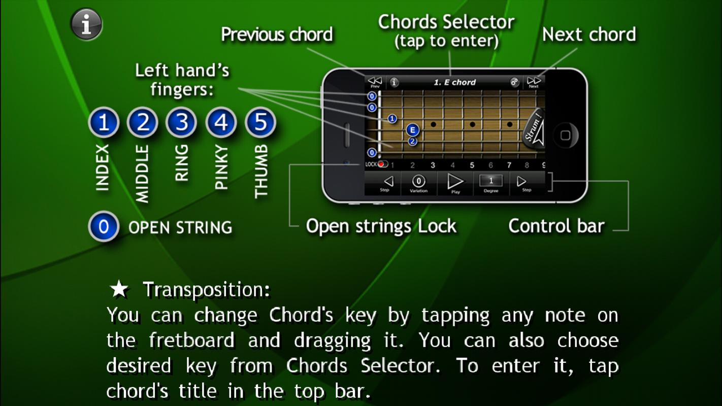Guitar Chords Le Apk Download Free Music Audio App For Android