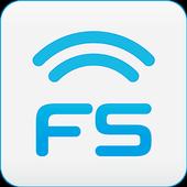 FoneSense icon