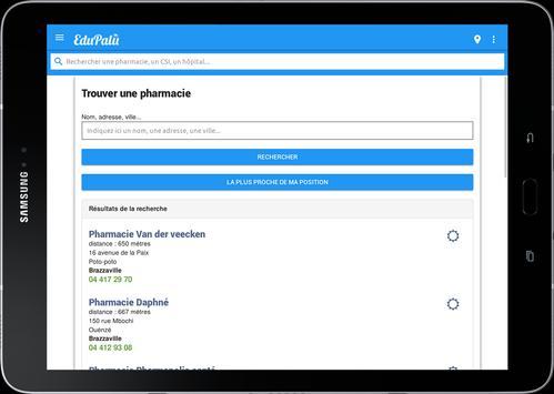 EduPalu screenshot 5
