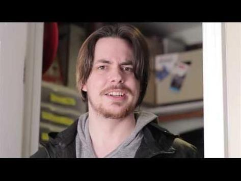 Egoraptor Videos apk screenshot