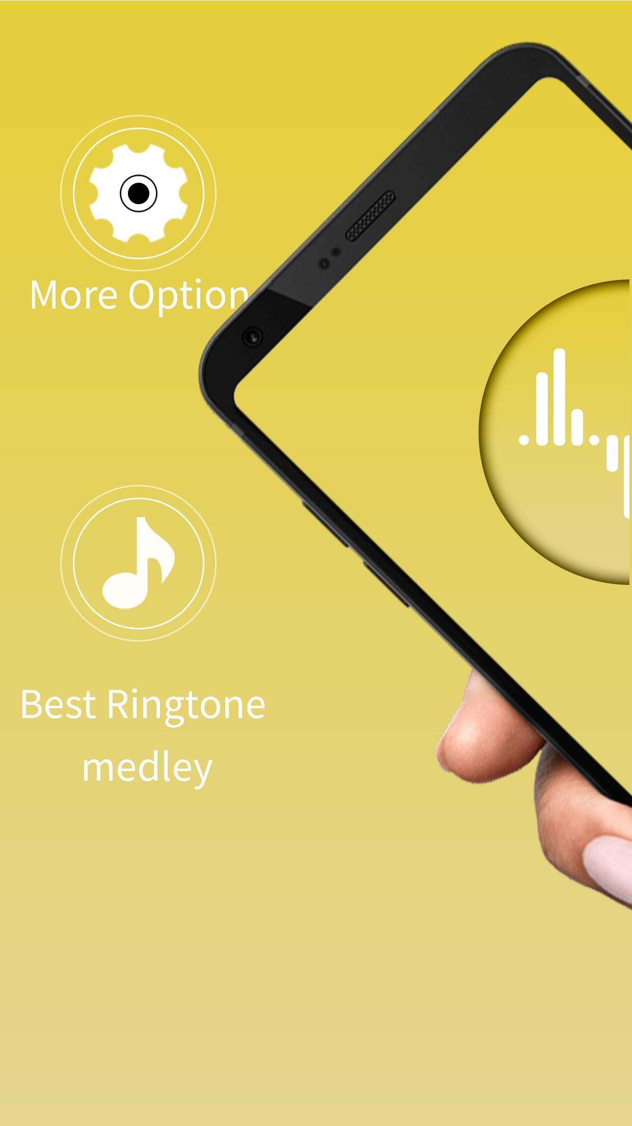 Tamil Ringtones - South Indian Ringtone Download for Android