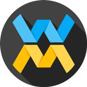 WallMate - live wallpaper maker/animator icon